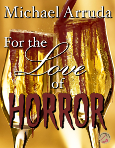 For The Love Of Horror cover