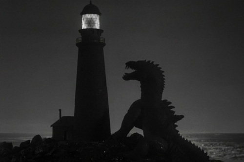 beast lighthouse