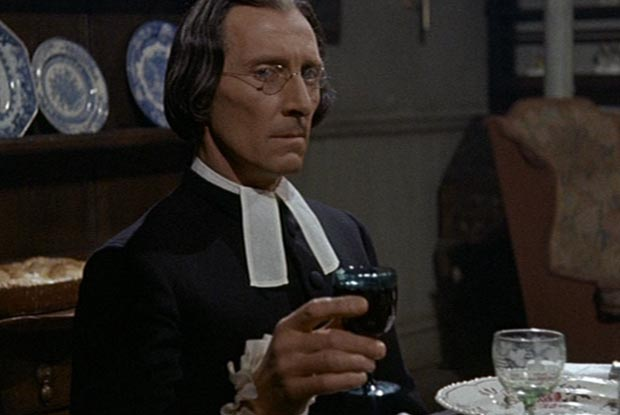 Peter Cushing - Night Creatures