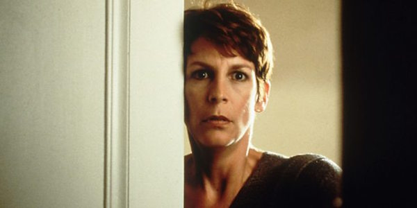 jamie lee curtis H20